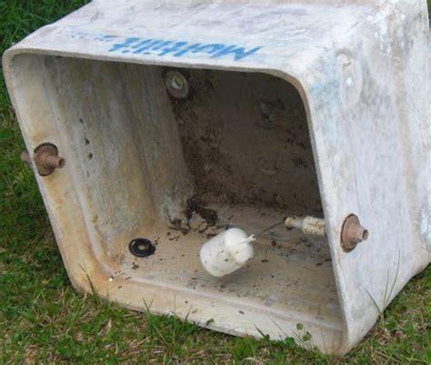 asbestos water tank removal essex kent london