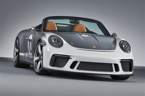 Uk Specs And Price Of Limited 991.2
