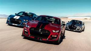 2020 Ford Mustang Shelby GT500 0-60, Horsepower, MPG, Release Date | 2020 Ford