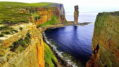 Scotland Hoy Wallpapers Landscape Desktop Scottish Background