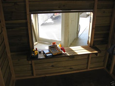 kids cafe window cubby central