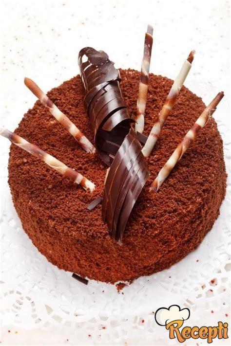 Recept za pripremu posne žito torte. Posna torta - Recepti.com