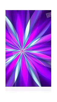 Abstract Flower Design Stock Animation | 1088330