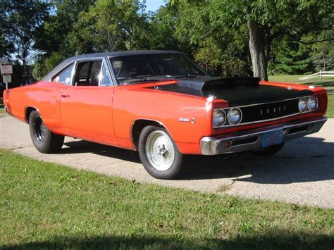 1968 Dodge Bee For Sale by 1968 Dodge Coronet Bee 426 Hemi For Sale