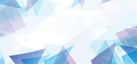 blue geometric business minimalistic business card