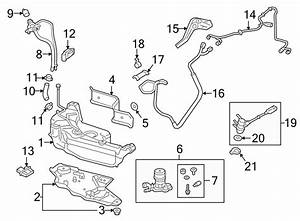 2015 Volkswagen Golf Kit  Pump  Exhaust  Diesel   Def