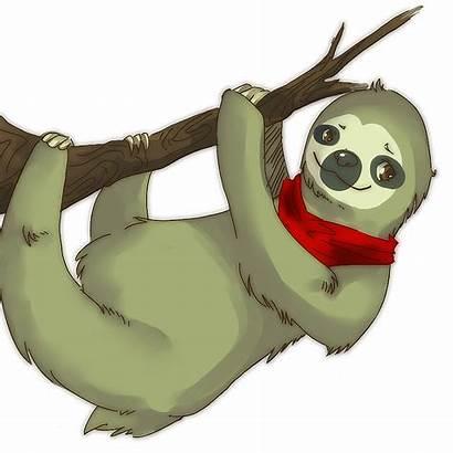 Sloth Deviantart