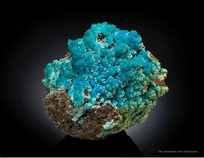 Mineral Specimens Specimen Hemimorphite Mine Order Congo