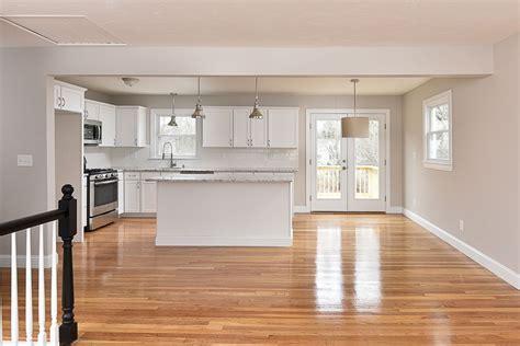 Split Level Kitchen Living Room Remodel by Parker Print 4 For The Home Kitchen Remodel Living