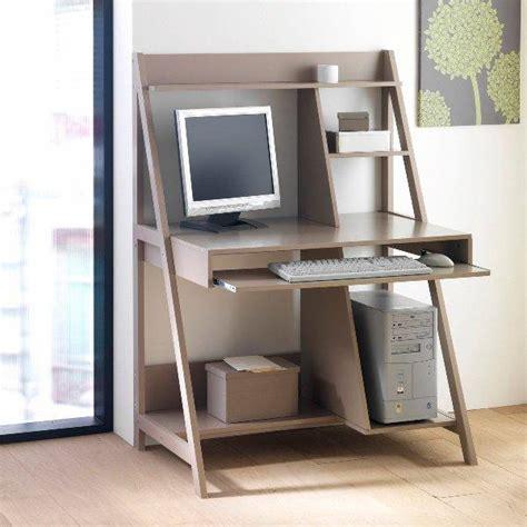 bureau gain de place un bureau tout en un et gain de place à découvrir