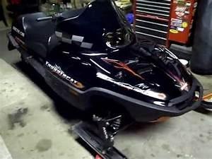 2001 Arctic Cat Thundercat 1000