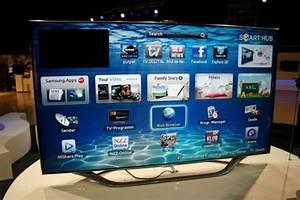 Smart Tv Kaufen Günstig : samsung smart tv fernseher einebinsenweisheit ~ Orissabook.com Haus und Dekorationen