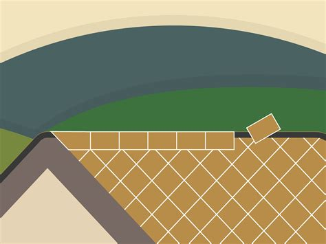 how to build a gable roof with pictures wikihow