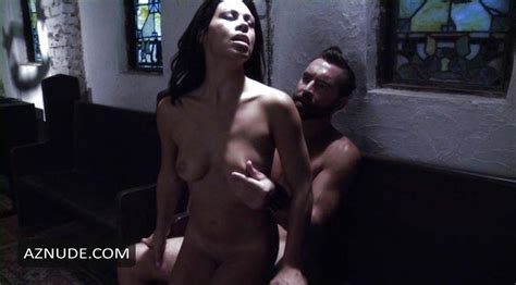 CASSANDRA CRUZ Nude AZNude