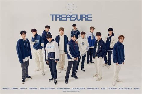 member treasure  released group profile image