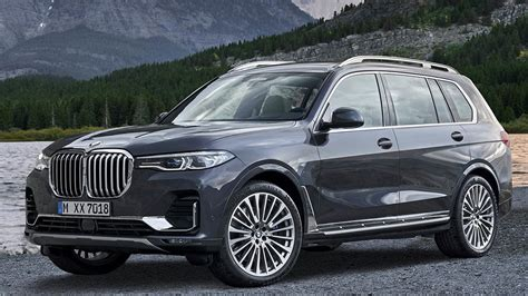 All-new 2019 Bmw X7 Preview