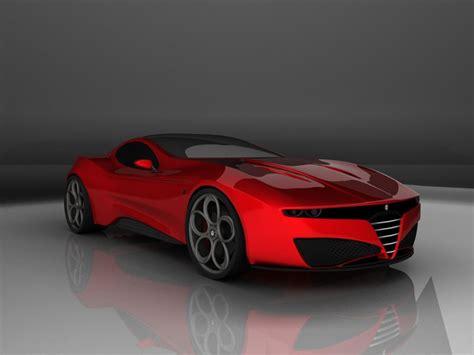 alfa romeo montreal concept alfa romeo montreal concept update by lrseinauto on