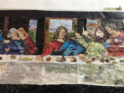 Encuentro de la cultura 2019 Fundación Nuestra Señora de