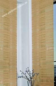 Flächenvorhang 40 Cm Breit : einfarbig uni fl chenvorh nge gardinen ~ A.2002-acura-tl-radio.info Haus und Dekorationen