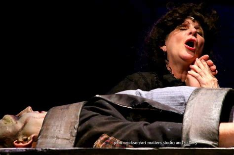 Young frankenstein really sells itself on its humour and is possibly one of the funniest musicals around in the west end at the moment (hot competition with book of mormon). Young Frankenstein, the Musical, at CLC is racy and fun! - Play Off The Page