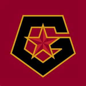 New Jersey General's USFL Logo