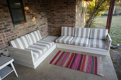 diy sectional sofa plans diy pallet couch tips and tricks to make it more comfortable