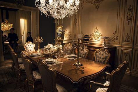 15 Amazing Luxury Dining Room Furniture Sets Ideas  Eva