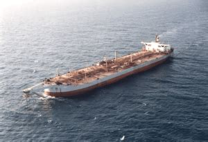 The fso safer is loaded with more than a million barrels of crude oil and experts have warned of an environmental catastrophe if the vessel breaks apart. Apple AirPods Are A Sustainability Disaster!