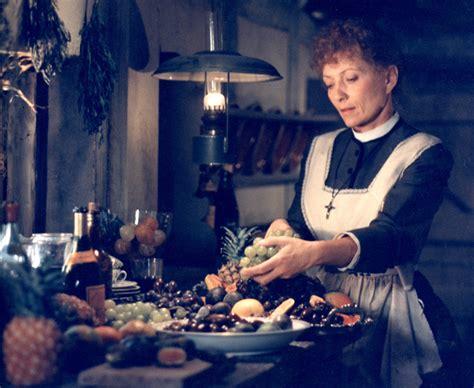 babette cuisine babette s feast denmark 1987 the for global