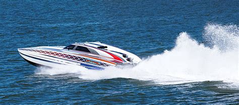Speed Boat Max Speed by Leadership Lessons Be A Speed Boat Mcchrystal