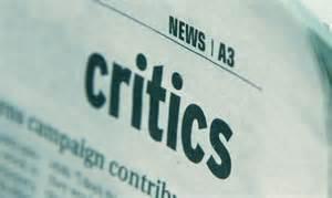 Critics Review