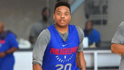 Report: Philadelphia 76ers rookie Markelle Fultz plays 5 ...