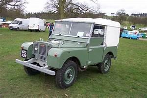 Land Rover Serie 1 : land rover series 1 2713485 ~ Medecine-chirurgie-esthetiques.com Avis de Voitures