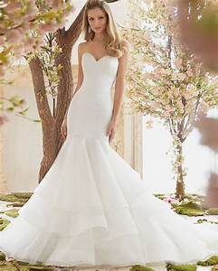 aliexpresscom buy on sale white sexy mermaid wedding With wedding dress on sale
