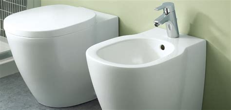 Toilet Bowl With Bidet by Toilets Bidets Ideal Standard