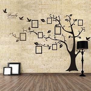 Wandtattoo Wall Art : wandtattoo 50 wandgestaltungsideen freshouse ~ Sanjose-hotels-ca.com Haus und Dekorationen