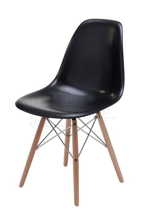 eames chaises replica charles eames chair wooden legs with steel cross