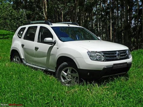 Review Renault Duster by Renault Duster Official Review Team Bhp