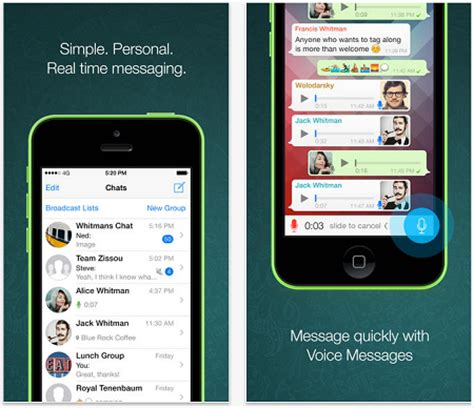 android apps whatsapp free for ipod touch and blackberry newsinitiative