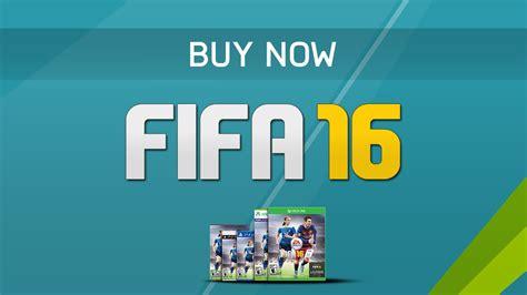 Buy Fifa 16 Fifplay