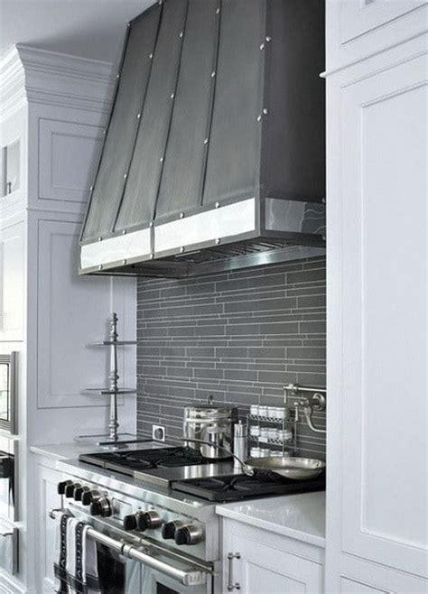 designer kitchen hoods 40 kitchen vent range designs and ideas 3245
