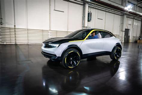 opel mokka 2020 2020 opel mokka x preview brand newcars