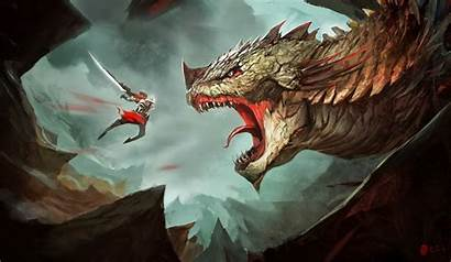 Fantasy Master Dungeon Preacher Power Narrative Preaching