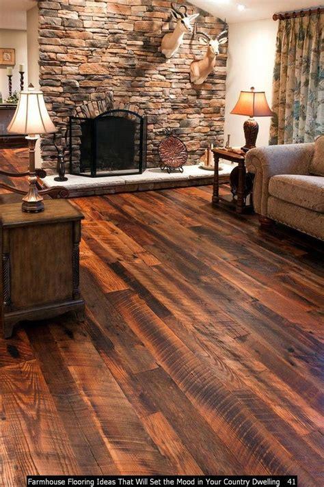 farmhouse flooring ideas   set  mood