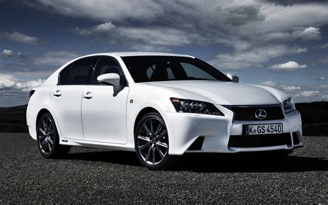 lexus f sport wallpaper high resolution desktop wallpaper of lexus gs 450h