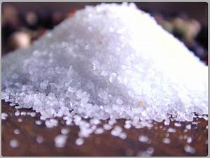 » Salt-15 Fascinating Facts About this Everyday Item