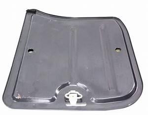 Wagon Metal Floor Access Cargo Cover Panel 90