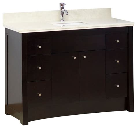 transitional bathroom vanity cabinets transitional birch vanity base only distressed antique