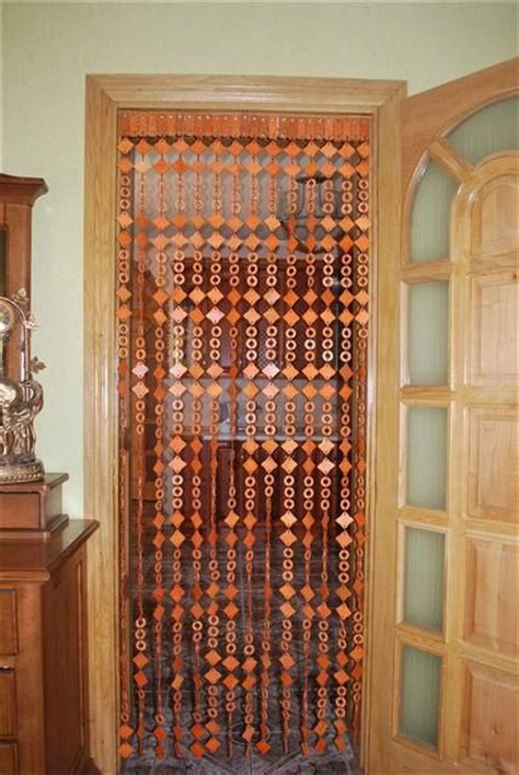 Door Bead Curtains Spencers by 25 Best Ideas About Doorway Curtain On Wall