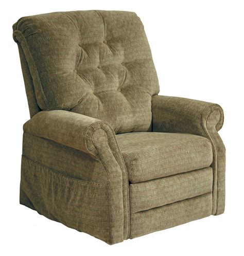 catnapper patriot power lift lay out recliner celery cn 4824 celery at homelement
